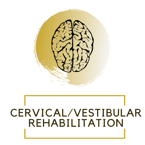 Cervival and vestibular