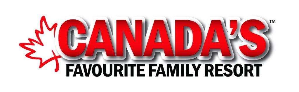 Canada's Fav Fam Resort BW
