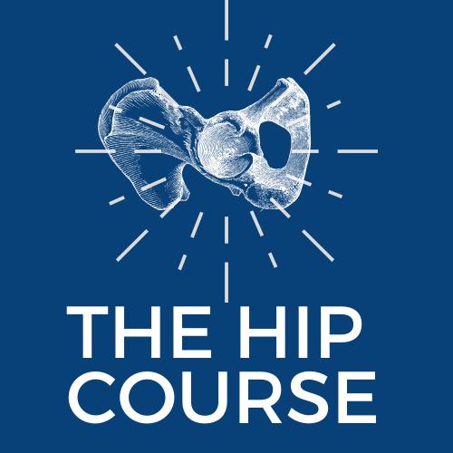The Hip Course Dark